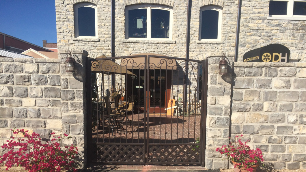 Ornamental Fences and Gates in Brownwood, Texas